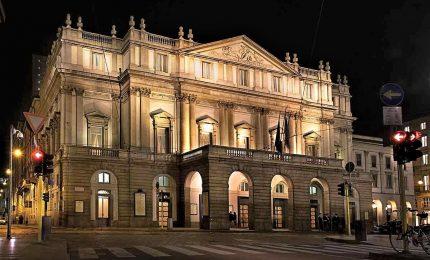 La Scala compie 240 anni e si racconta in una mostra