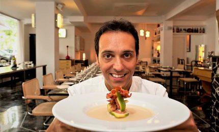 La Dieta Med e lo chef Alessandro Circiello protagonisti a Bruxelles