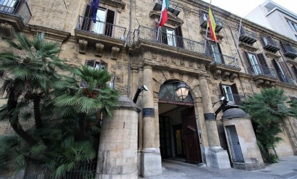 Giunta regionale Sicilia, ok a esercizio provvisorio fino a 31 gennaio
