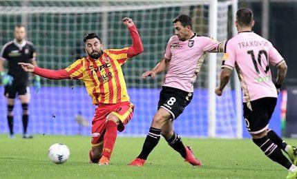 Finisce 0-0 l'anticipo fra Palermo e Benevento