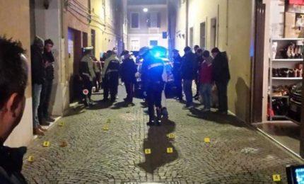 Agguato mafioso a Pesaro, ucciso calabrese sotto protezione