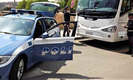 """Rissa tra ultrà in area servizio A1. Salvini: """"In galera"""""""