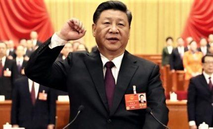 Cina, condannato a 18 anni magnate che criticò gestione Covid di Xi