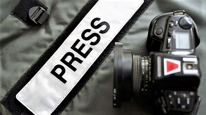 Reporters sans frontie'res: 2018 anno nero per i giornalisti, 80 uccisi