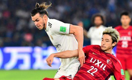 Real in finale al Mondiale per club, 3-1 al Kashima Antlers