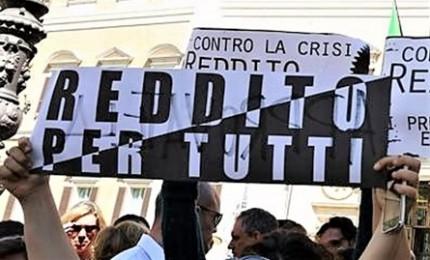 Salvini: reddito cittadinanza? Furbi non vedranno un euro