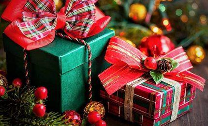 Natale, niente regali per un italiano su cinque