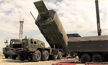 Putin: successo per ultimo test missile ipersonico