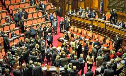 Dl reddito-pensioni in Aula Senato, le novità e i nodi rinviati dal governo