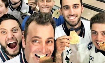 Sorpresa a Hong Kong, l'Italia è campione del mondo