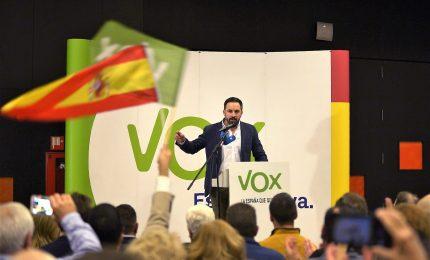Ultradestra nel parlamento andaluso, è la prima volta dopo Franco