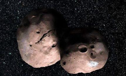 La sonda New Horizons pronta a incontrare Ultima Thule