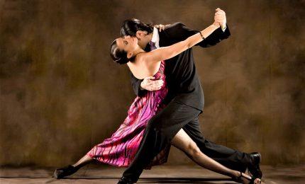Roberto Bolle racconta la sua passione per il Tango