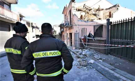 Terremoto Etna, Cdm dichiara stato di emergenza