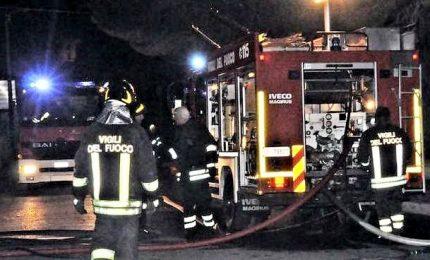 Incendio in clinica privata nel Pescarese, due vittime