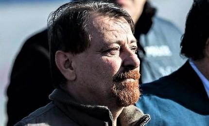 Battisti al carcere di Oristano, l'ex terrorista sconterà l'ergastolo