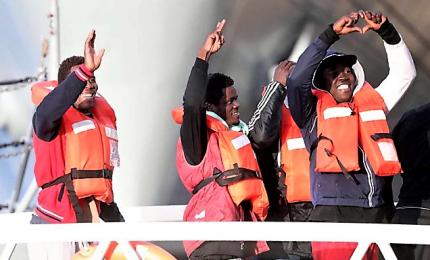 L'annuncio di Bruxelles, nove paesi nell'accordo ad hoc per migranti sbarcati a Malta