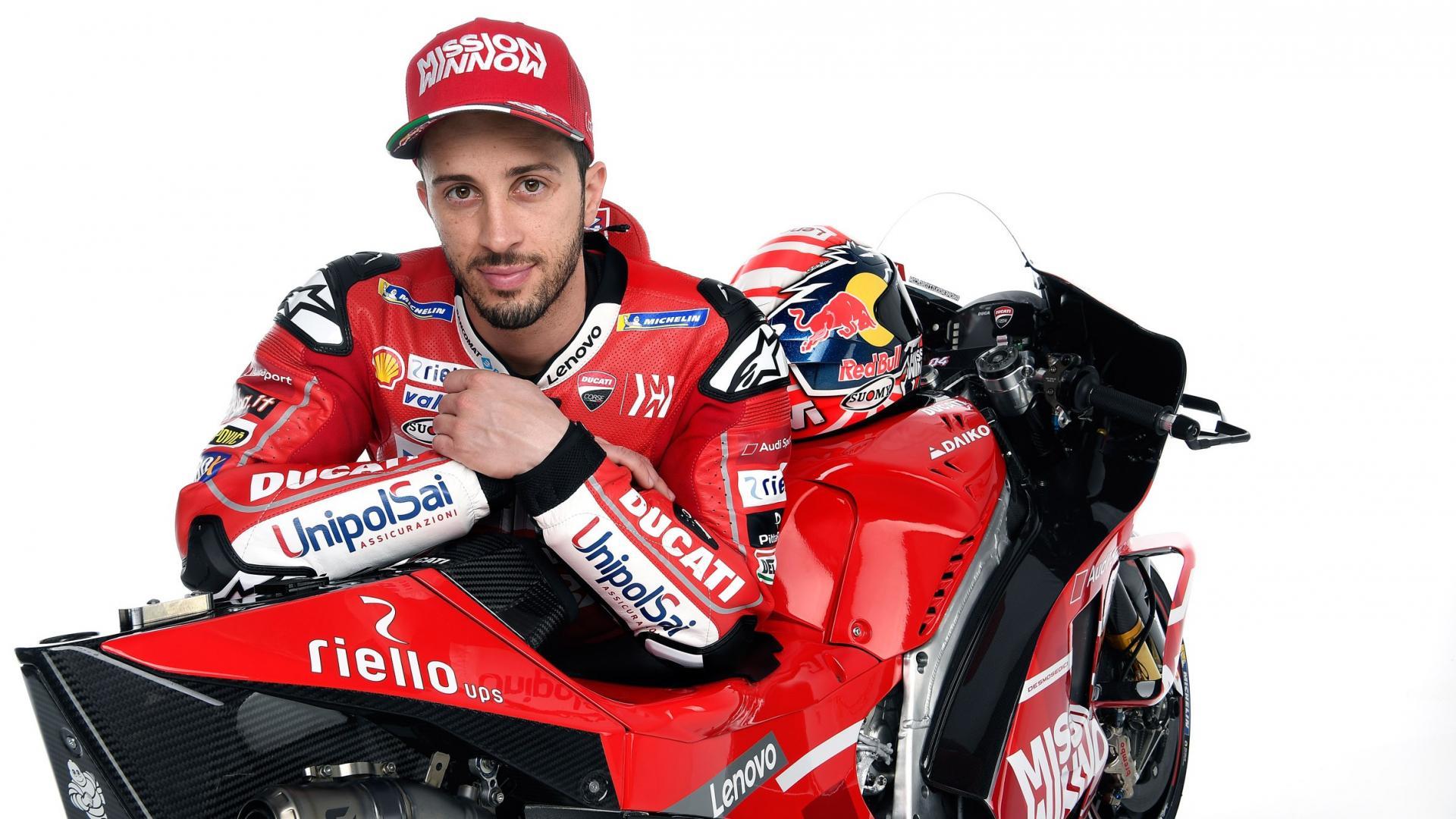 Arriva l'ok del medico, Dovizioso sarà al via a Jerez
