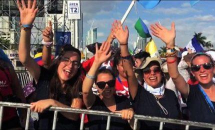 """A Panama si chiude la Gmg, il Papa: """"Maria è la 'influencer' di Dio"""""""