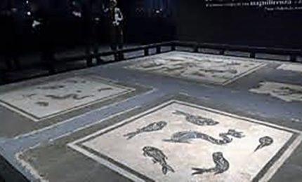 A Porta di Roma una sala archeologica in mezzo ai negozi