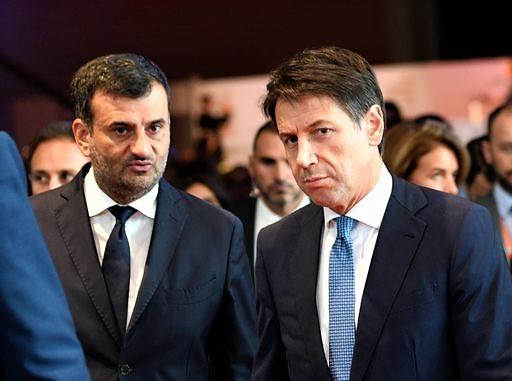 Sindaci lunedì da Conte, servono tre modifiche a legge Salvini. Ma il ministro non molla (finora)