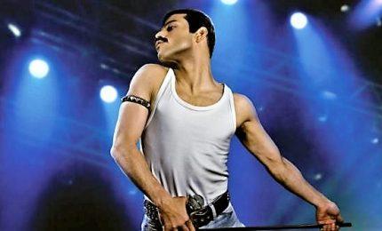 """Boom di """"Bohemian Rhapsody"""", è tra i 20 film più visti di sempre"""