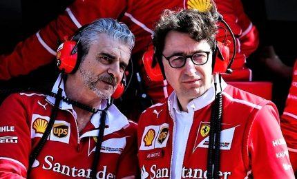 Svolta Ferrari 2019: lascia Arrivabene, Binotto nuovo team principal