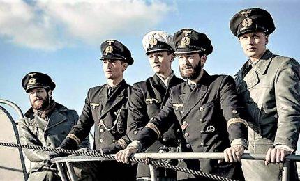 """Das Boot"", su Sky la serie tedesca sulla Seconda Guerra Mondiale"