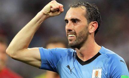 Godin all'Inter, Milinkovic-Savic resta alla Lazio