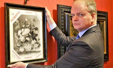 Gli Uffizi alla Germania restituiteci l'opera rubata dai nazisti