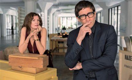 """Gyllenhaal in """"Velvet Buzzsaw"""", tra arte, glamour e horror"""