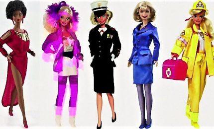 I 60 anni di Barbie, la bambola tra le più amate del mondo