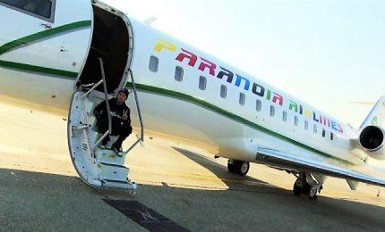 Il 25 gennaio esce Paranoia Airlines, il nuovo album di Fedez