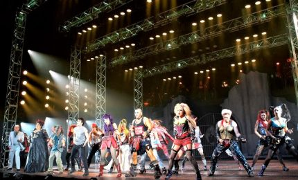 "Il musical ""We Will Rock You"" sbanca a teatro, è Queenmania"