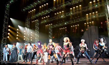"""Il musical """"We Will Rock You"""" sbanca a teatro, è Queenmania"""