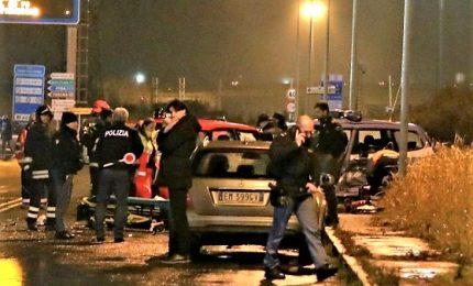 Incidente in servizio pattuglia, morto agente della stradale
