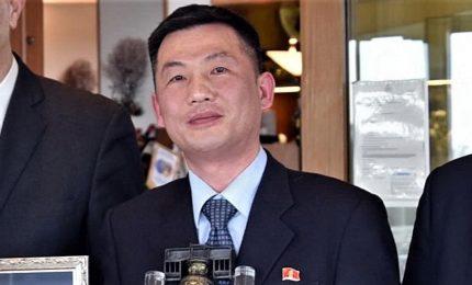 Aperto fascicolo su figlia ambasciatore Nord Corea