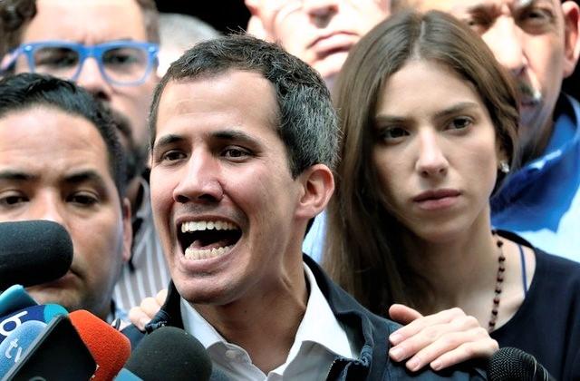 Venezuela, più caos e più morti. E Guado' risuona la carica: altri tre giorni di mobilitazione