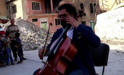 Musica contro l'Isis, 25 rifugiate suonano a Erbil