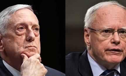 Il Pentagono perde terzo pezzo, via il capo gabinetto