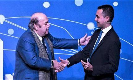 """Di Maio: """"Lino Banfi rappresenterà l'Italia all'Unesco"""". Ed è polemica"""