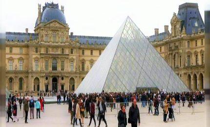 Louvre da record, oltre 10 milioni di visitatori nel 2018