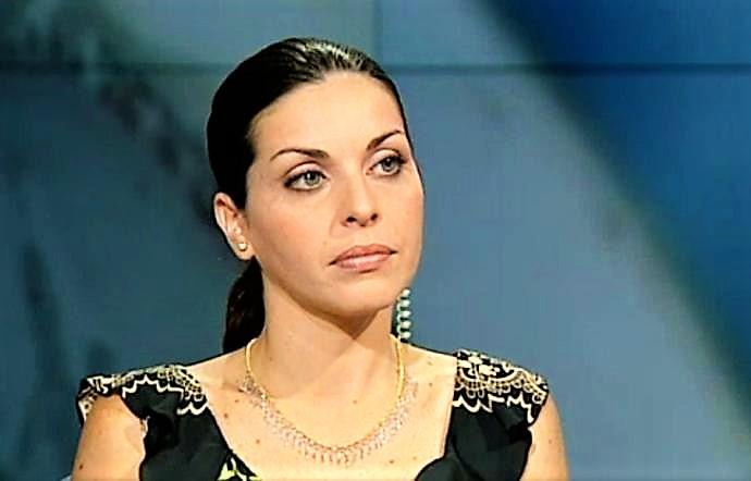 """Lucia Riina: """"Non volevo offendere, mio padre ha la sua storia e io la mia"""""""