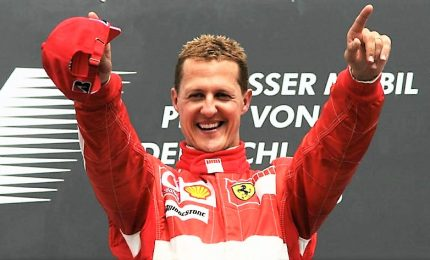 La mostra Michael 50, la Ferrari omaggia Schumi per il compleanno