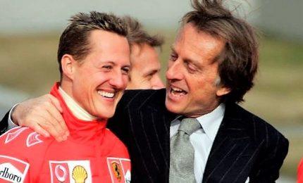 """L'ex presidente della Ferrari Montezemolo """"Spero accada qualcosa"""""""