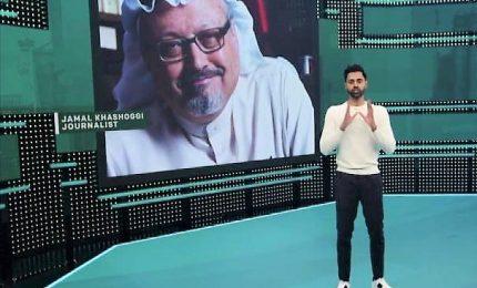 Netflix cede all'Arabia Saudita e ritira la satira su Kashoggi