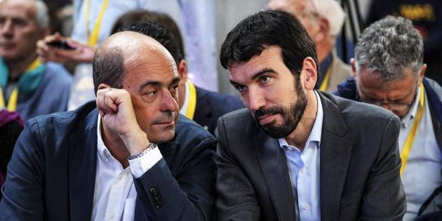 Circoli Pd, vince Zingaretti. Renziani, noi maggioranza