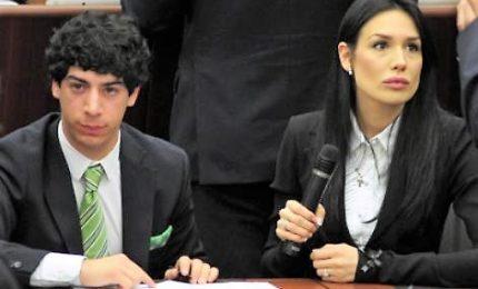 """Cene e """"altri servizi di presunta rappresentanza"""", tra i condannati anche Renzo Bossi e Nicole Minetti"""
