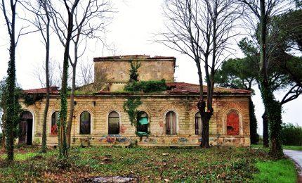 Stazione radio in stato di degrado, Marconi la realizzò 114 anni fa