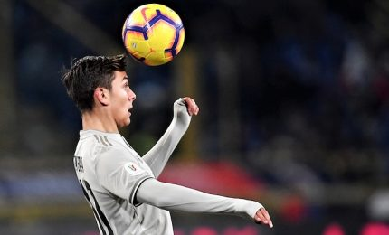 "Juve: ""Rinnovi Chiellini, Buffon; Dybala resta con noi"